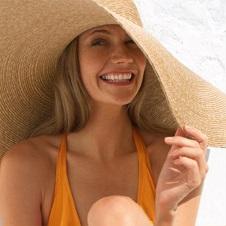 Comment protéger sa peau en été ?