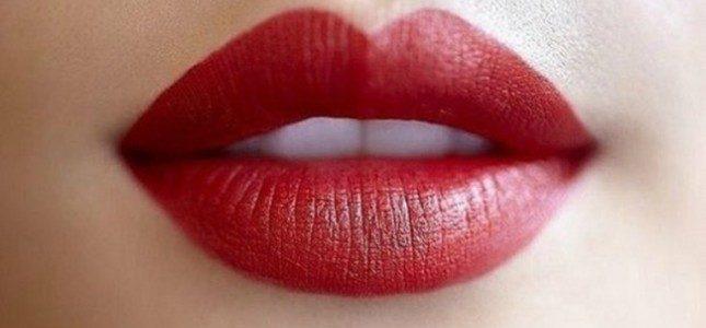Différence entre lip lift et lip filler